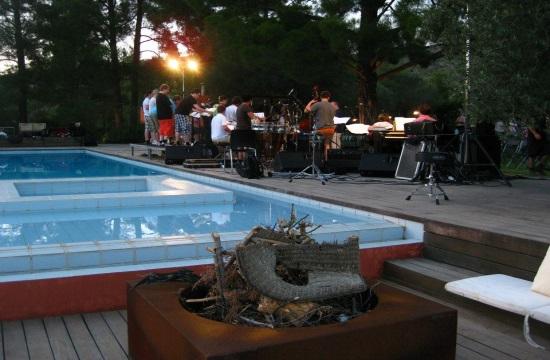 Διεθνές Φεστιβάλ Μουσικής Δωματίου Φάρος στην Κύπρο