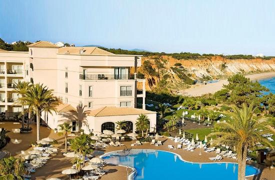 TUI: Άνοιξε το πρώτο ξενοδοχείο TUI Blue στην Πορτογαλία- 3 νέα το 2018
