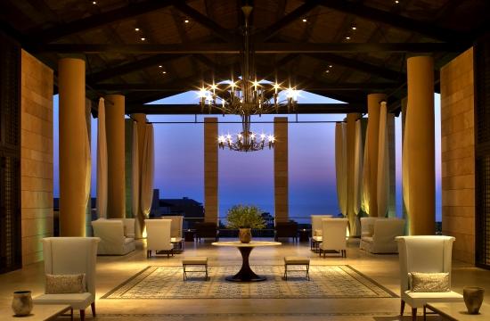 Ποια ελληνικά πολυτελή ξενοδοχεία διακρίθηκαν στα World Luxury Hotel Awards