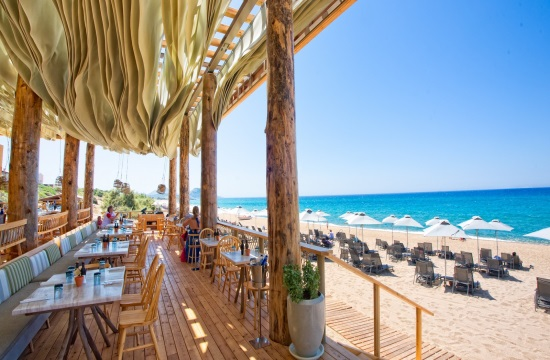 Ελληνικά ξενοδοχεία: Αισιοδοξία για αύξηση πληροτήτων και τιμών το 2018