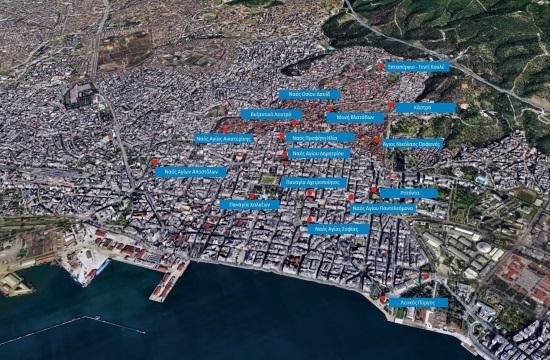 Προσλήψεις αρχαιοφυλάκων στη Θεσσαλονίκη ζητεί ο Οργανισμός Τουρισμού