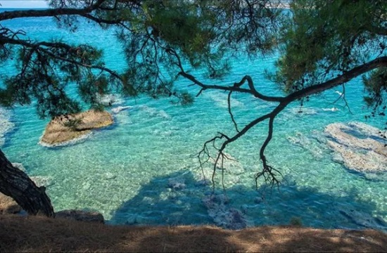 Ο τουρισμός της Μακεδονίας-Θράκης στις δράσεις του υπ.Εσωτερικών