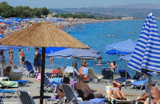 """Ο ελληνικός τουρισμός και η """"τιμή"""" του δοκιμάζονται το 2019"""