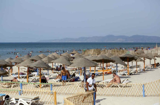 O Thomas Cook επιστρέφει στην Τυνησία το 2018