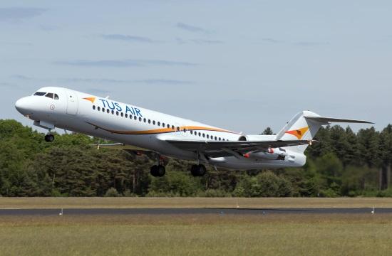 Γιατί μετατίθενται οι πτήσεις της TUS Airways από το Τελ Αβίβ προς Ιωάννινα