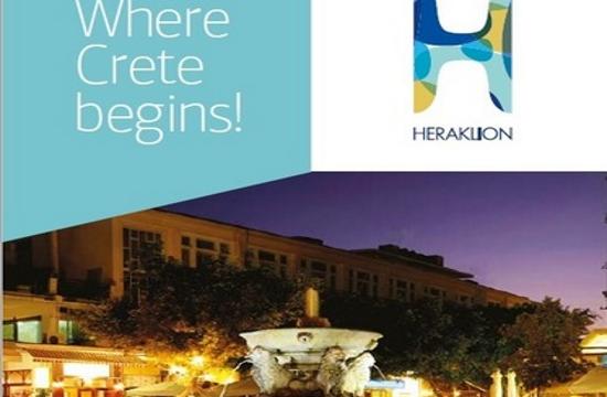 Ο Δήμος Ηρακλείου ανανεώνει την τουριστική εικόνα της πόλης