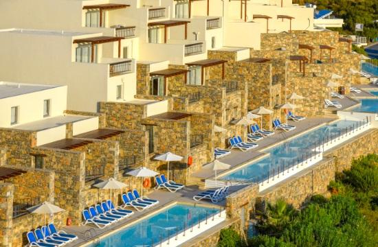 Ανοίγει το 2019 το πρώτο ξενοδοχείο της Wyndham στην Κρήτη