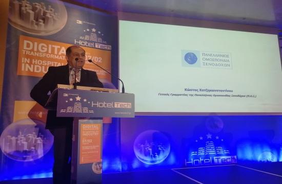 ΠΟΞ: Η τεχνολογία προστιθέμενη αξία για τα ξενοδοχεία