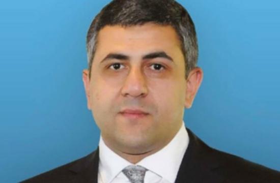 ΠΟΤ: Επανεξελέγη γ.γ. ο Zurab Pololikashvili