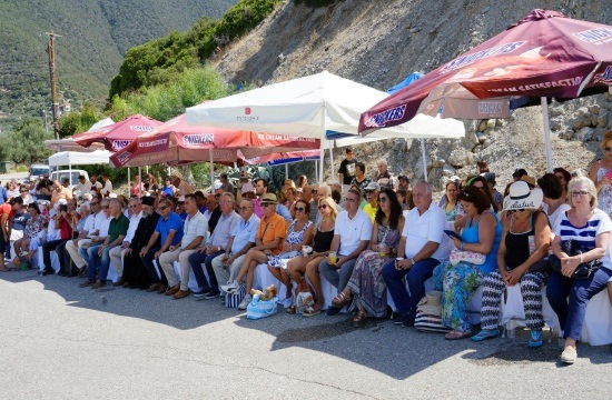 Εκδήλωση ΣΠΟΑΚ | «Κορινθιακός: Η Θάλασσα που μας ενώνει»