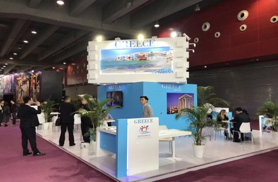 Αυξημένες οι τουριστικές βίζες από την Κίνα για Ελλάδα