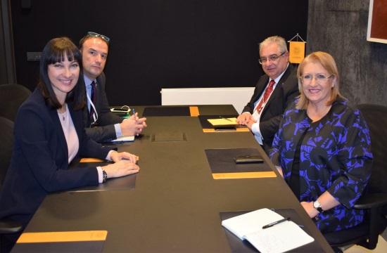 Τουριστική συνεργασία Ελλάδας-Μάλτας