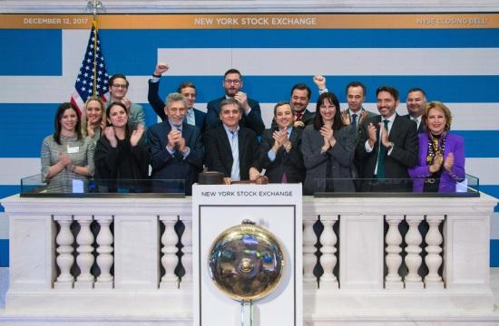 Ε.Κουντουρά: Προβολή της Ελλάδας στην αμερικανική αγορά