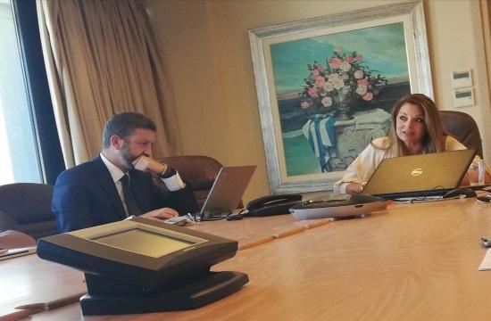 Οι ψηφιακές δυνατότητες στην υπηρεσία του ΕΟΤ και του ελληνικού τουρισμού