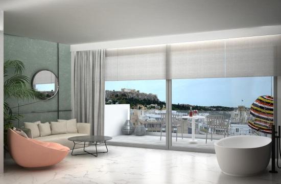 Νέα ξενοδοχεία στο κέντρο της Αθήνας, τα Athens Starlight Hotel και Athens Green Suites