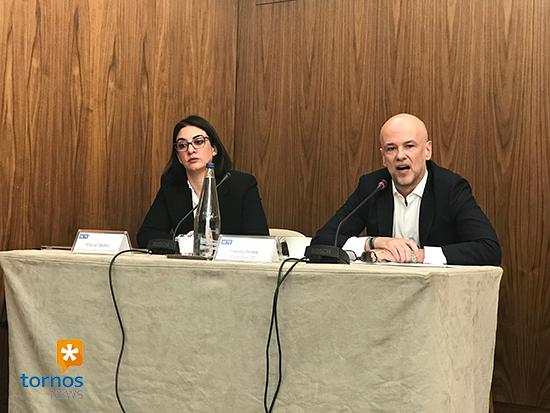 ΣΕΤΕ: Συνέργειες και συγκρατημένη αισιοδοξία για το 2019
