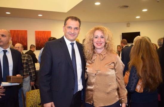 Το παράδειγμα του Κυπριακού τουρισμού - Γράφει η Αντωνία Μπούζα (*)