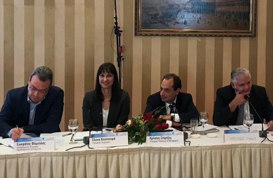 Ε.Κουντουρά: Τουρισμός 365 ημερών στη Θεσσαλία