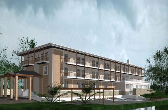 Αναβάθμιση ξενοδοχείων σε Ρόδο και Φλώρινα