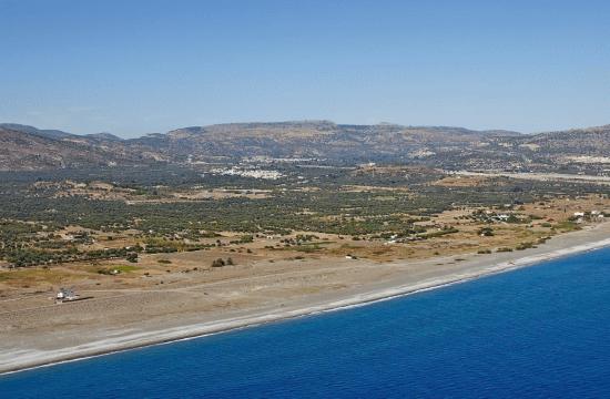 ΕΤΑΔ: Διαγωνισμός για 5 εκτάσεις προς τουριστική αξιοποίηση  στην περιοχή Μάσσαρι της Ρόδου