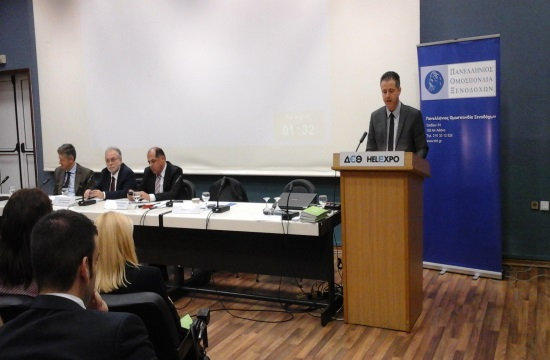 Έκτακτη Γενική Συνέλευση ΠΟΞ: «Να πάρουν ανάσα τα ελληνικά ξενοδοχεία»