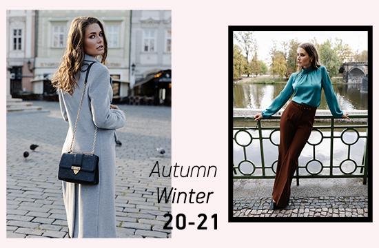 Ανακαλύψτε τα πιο ζεστά και κομψά γυναικεία ρούχα στο Vaya.gr