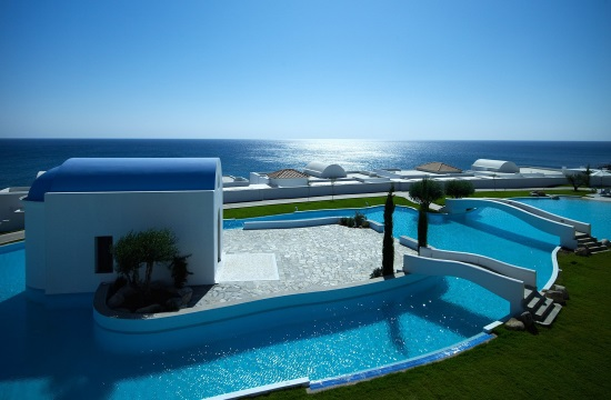 Atrium Hotels: Συνταγή της επιτυχίας η υγειονομική ασφάλεια και το υψηλό επίπεδο υπηρεσιών