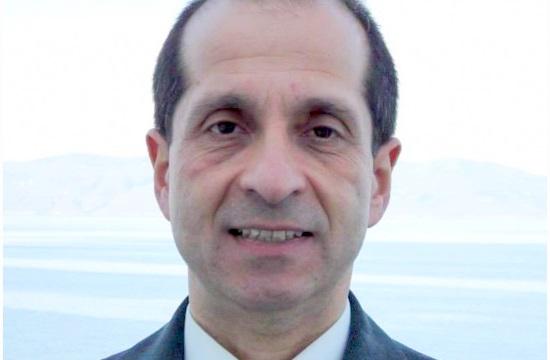 Ο κ. Καρατάσος επανεξελέγη πρόεδρος στην Πανελλήνια Ομοσπονδία Τουριστικών Καταλυμάτων