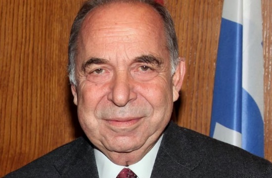 Πέθανε ο πρώην υφυπουργός Τουρισμού Πέτρος Αλιβιζάτος