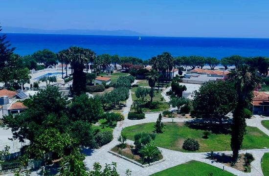 Ανοίγουν τον Ιούλιο δύο ξενοδοχεία της αλυσίδας Koullias στην Κω