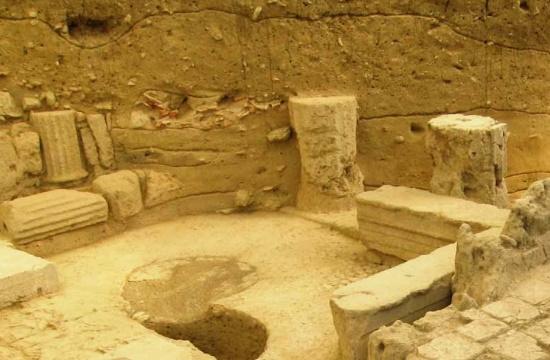 Σύλλογος Ελλήνων Αρχαιολόγων: Μάχη για να διατηρηθούν στη θέση τους οι αρχαιότητες στο μετρό Θεσσαλονίκης