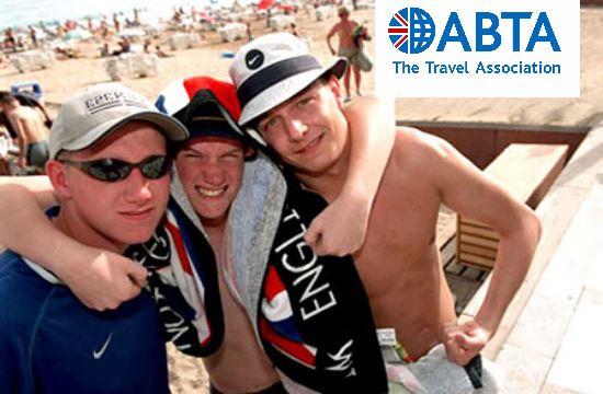 Η ΑΒΤΑ προειδοποιεί τους Βρετανούς τουρίστες: Οι ψευδείς ισχυρισμοί ασθένειας έχουν ποινικές συνέπειες