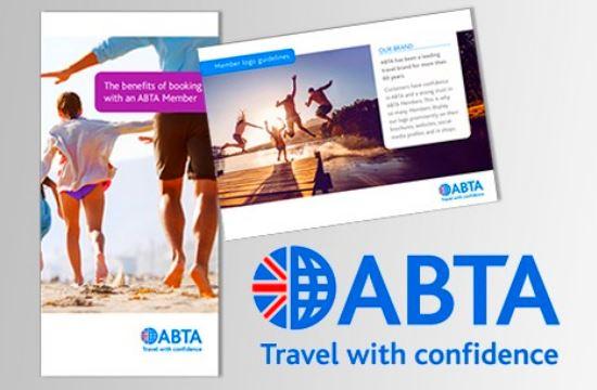 Έρευνα: Η ΑΒΤΑ το πιο αξιόπιστο όνομα στον Βρετανικό τουρισμό