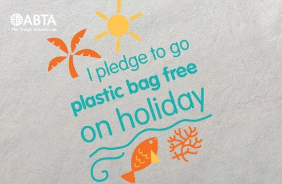 ΑΒΤΑ: Καμπάνια για τη μείωση του πλαστικού στους προορισμούς