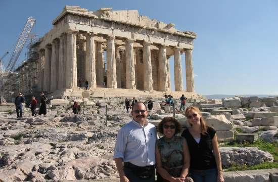 """Αθήνα προτείνουν για το 2014 οι """"The New York Times"""""""