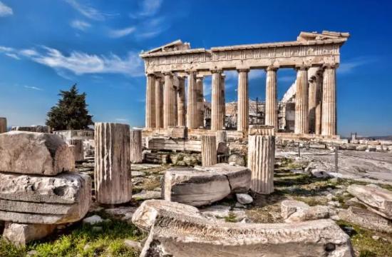 Το περιεχόμενο του κόμβου Οδυσσέας του υπ. Πολιτισμού μπορεί να διατεθεί για τουριστική χρήση