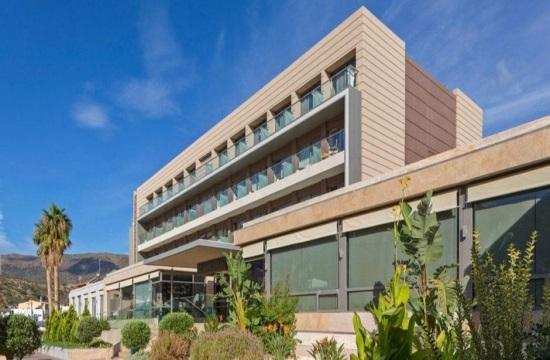 Στον Όμιλο Γρύλου το ξενοδοχείο AKTIA Lounge Hotel & spa