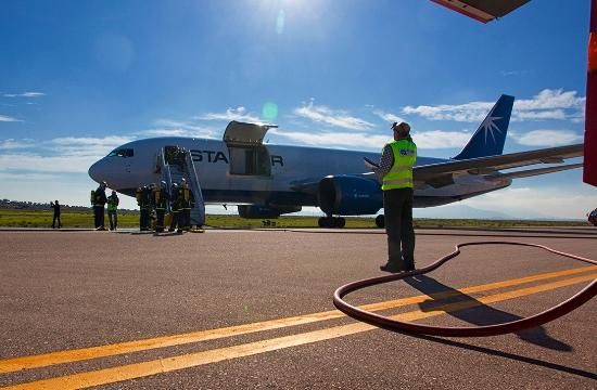 ACI: «Απογείωση» των απευθείας συνδέσεων σε 3 ελληνικά αεροδρόμια την 5ετία