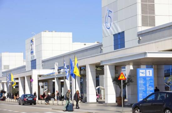 """Το αεροδρόμιο Αθηνών στα 15 top της Ευρώπης- Ποιά ελληνικά """"μαύρισαν"""" οι ταξιδιώτες"""