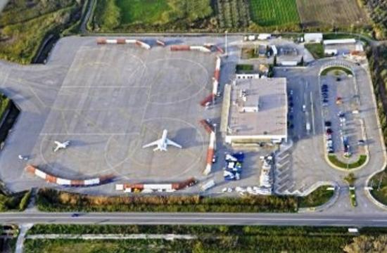 ΥΠΑ: +7,2% οι επιβάτες στα ελληνικά αεροδρόμια το α' δίμηνο
