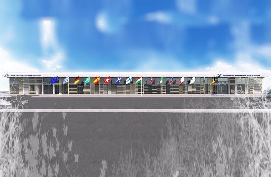 Ξεκίνησαν τα έργα της Fraport στο αεροδρόμιο Κεφαλονιάς - Τί αλλάζει