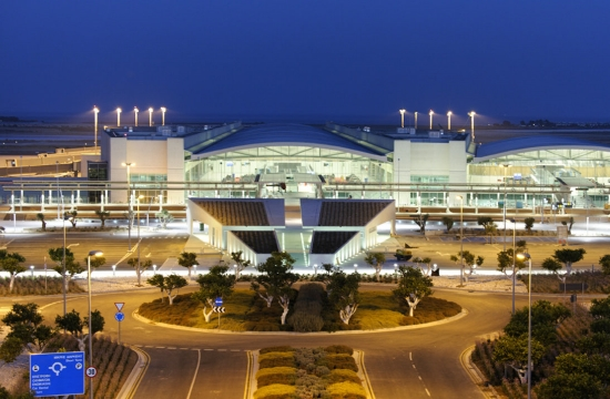 TÜV AUSTRIA HELLAS: Πιστοποίηση των αεροδρομίων Λάρνακας & Πάφου στο σύστημα διαχείρισης ενέργειας