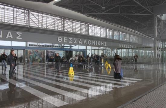 """Η Fraport απαντά στις αιτιάσεις Σπίρτζη για τα 14 αεροδρόμια - Τι λέει για το """"Μακεδονία"""""""