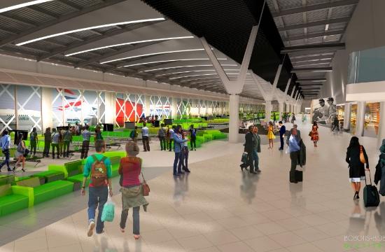Fraport Greece: Διψήφια αύξηση επιβατών στα 14 αεροδρόμια τον Ιανουάριο