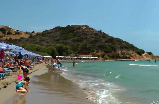 Άδειες για τουριστικά καταλύματα σε Κρήτη και Κύθνο