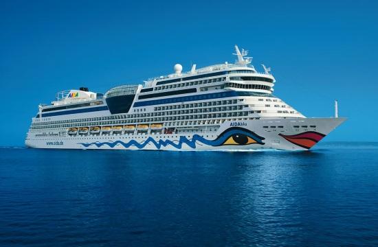 H πρώτη Ηomeport κρουαζιέρα της χρονιάς στο λιμάνι του Ηρακλείου