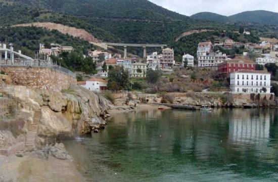 Η Επιτροπή Τουριστικής Ανάπτυξης του Δήμου Ιστιαίας-Αιδηψού