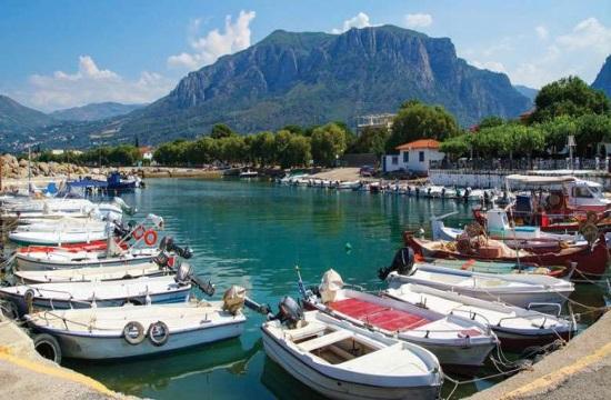 Δήμος Αιγιαλείας: Πρόγραμμα τουριστικής προβολής για το 2019