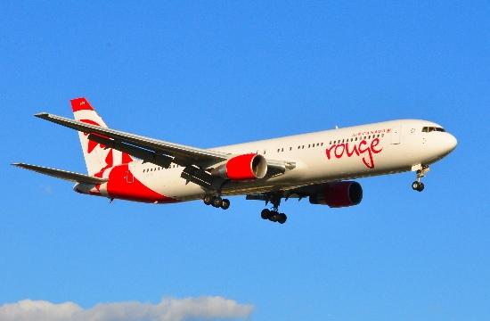 Air Canada: Αύξηση των συνδέσεων με Αθήνα από Μόντρεαλ και Τορόντο το 2019