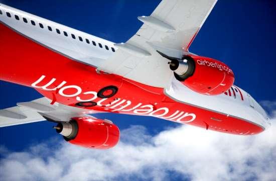 Air Berlin: Τι πρέπει να γνωρίζουν οι επιβάτες για την πτώχευσή της